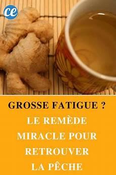 Le Rem 232 De Miracle En Cas De Grosse Fatigue Projets 224