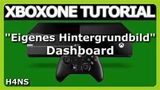 hintergrundbild xbox one tutorial de hd
