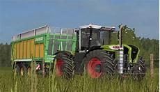 Malvorlagen Claas Xerion Rc Fs 19 Claas Xerion 3300 3800 V2 0 Farming Simulator 2019