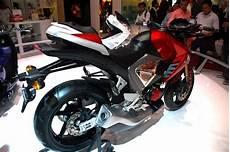 New Megapro Modif Cb by New Honda Mega Pro Cb1000r Photo And Specification Modif