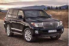 Fiche Technique Toyota Land Cruiser Sw V8 D4d 2012