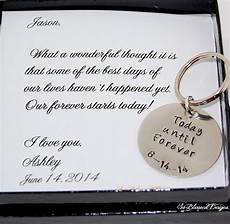 Groom Gift For Wedding Day