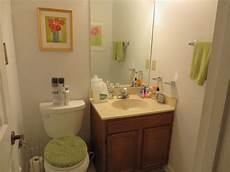Clean Bathroom Once A Week by Decluttering The Bathroom Week 8 Of 52 Thoughts Tips