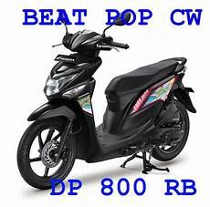 Kredit Motor Honda Paling Murah Di Bandung Dan Cimahi
