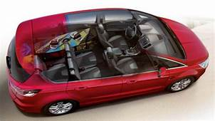 Ford S MAX 2015 Dimensions Boot Space And Interior