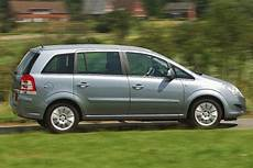 Opel Zafira B Gebrauchtwagen Test Autobild De