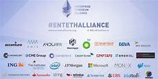 the possibilities and the enterprise ethereum alliance