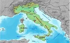 Liste Der St 228 Dte In Italien