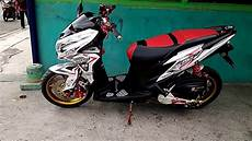 Motor Vario 125 Modifikasi by Modifikasi Vario 125 Fi