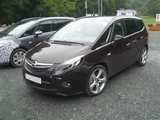 Opel Zafira C - file opel vaux zafira tourer c jpg wikimedia commons