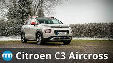Citroen C3 Aircross 2019 - 2019 citroen c3 aircross diesel review new motoring