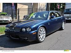 2009 Indigo Blue Jaguar Xj Xj8 71819277 Gtcarlot