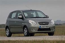 review kia picanto 2004 2011 honest