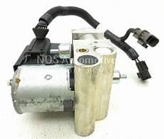 repair anti lock braking 1996 dodge avenger on board diagnostic system nos new oem 1996 1997 avenger sebring talon anti lock brake system pump abs ebay