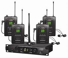 Audio2000 S In In Ear Audio Monitor System