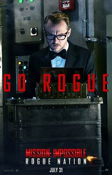 mission impossible rogue nation o section simon pegg s mission impossible rogue