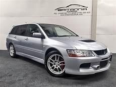 Mitsubishi Evolution 9 For Sale
