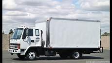 1995 chevrolet w5 16 box truck youtube