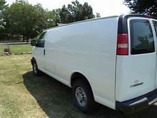 online auto repair manual 2008 chevrolet express 2500 electronic throttle control purchase used 2008 chevrolet express 2500 base standard cargo van 3 door 4 8l in parsons kansas