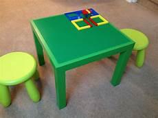 Diy Ikea Lego Table Lack Table I M This Lego