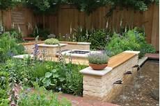 Gartengestaltung Mit Holz - gartengestaltung ideen 107 bilder sch 246 ne garten