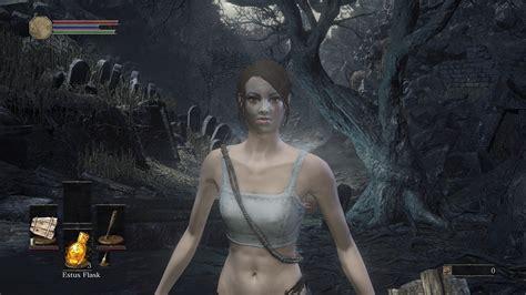 Dark Souls Female Character Creation