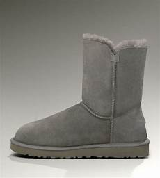 ugg classic bailey button boots 5803 grey uggzm00000016
