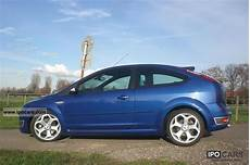 2006 ford focus 2 5 st car photo and specs