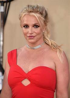 Britney Spears Who Inspires Britney Spears Her Latest Instagram Post Has
