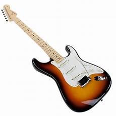 Fender American Vintage 59 Stratocaster 3 Color Sunburst