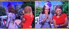 katy tur wedding photo msnbc commentators go bonkers over royal wedding we love you the daily caller