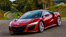 2019 acura nsx first complicated emotions motor trend canada