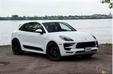 porsche macan gts review of the 2018 porsche macan gts car reviews auto123