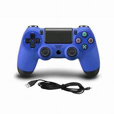 jual usb wired controller for playstation 4 stick stik ps 4 ps4 di lapak pedagang baik fahmi