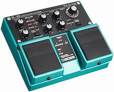 Top 10 Looper Pedals For Guitars 2018 Effects Review
