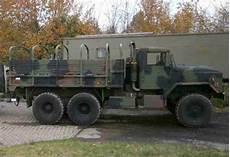 Us Army Am General Reo M 923 A1 Mit H Zulassung