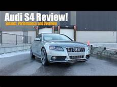 review 2010 audi s4 the daily driver youtube