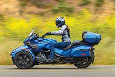 2018 Can Am Spyder F3 Limited Road Test Review