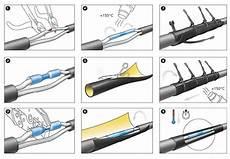 cable repair kit lvrk hellermanntyton