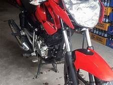 Used Kawasaki Rouser 135LS  2013 For Sale