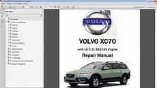 book repair manual 2003 volvo xc70 security system volvo xc70 l6 3 2 workshop repair manual manual de t car repair manuals