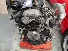 mil anuncios motor mercedes 320 cdi w210 y w220