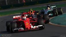 Sebastian Vettel Albert Park 2017 183 F1 Fanatic