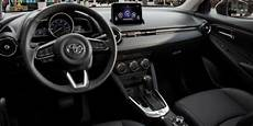 Toyota Yaris 2019 Interior by Are The 2019 Toyota Yaris Sedan Trim Levels And Features