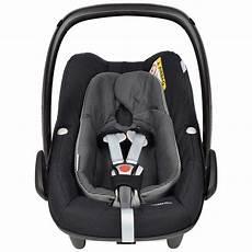 maxi cosi pebble plus i size 0 baby car seat black