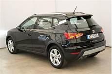 Gebraucht 2019 Seat Arona 1 0 Benzin 116 Ps 20 591