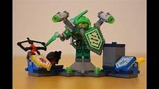 Nexo Knights Malvorlagen Vk Lego Nexo Knights 70332 аарон абсолютная сила