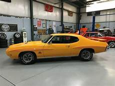 1970 pontiac gto real 242 gto true american muscle