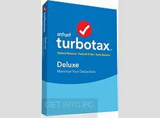 Turbotax Deluxe With State Download Best tax Software