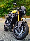 51 Best Yamaha XSR900 Images On Pinterest  Xsr900